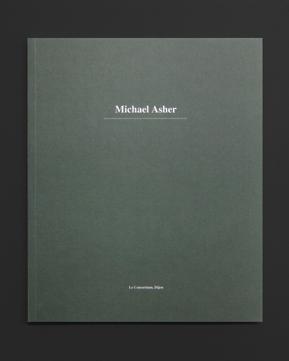 Michael-Asher-Le-Consortium-cover