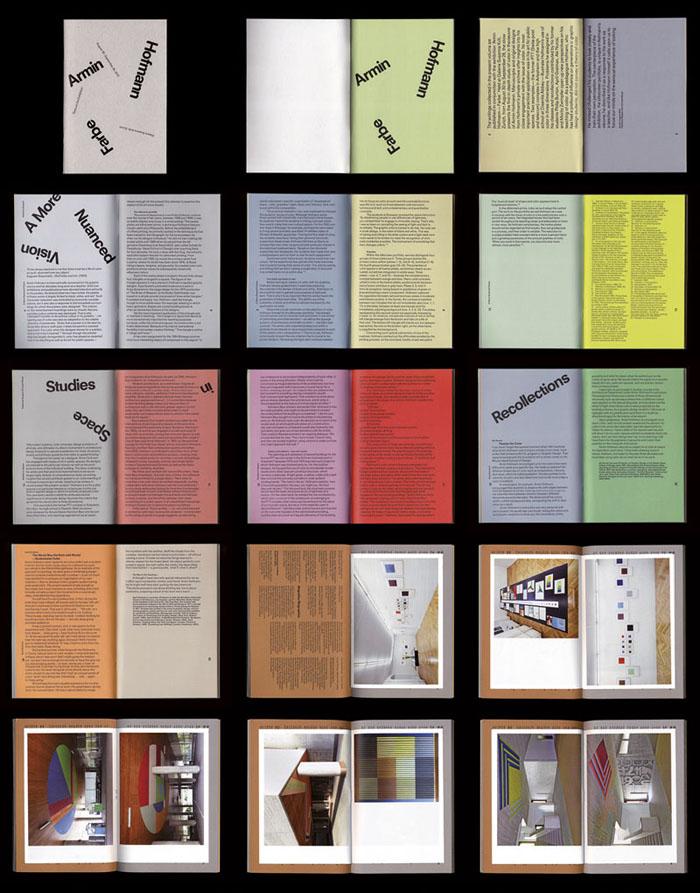 armin hofmann farbe publication