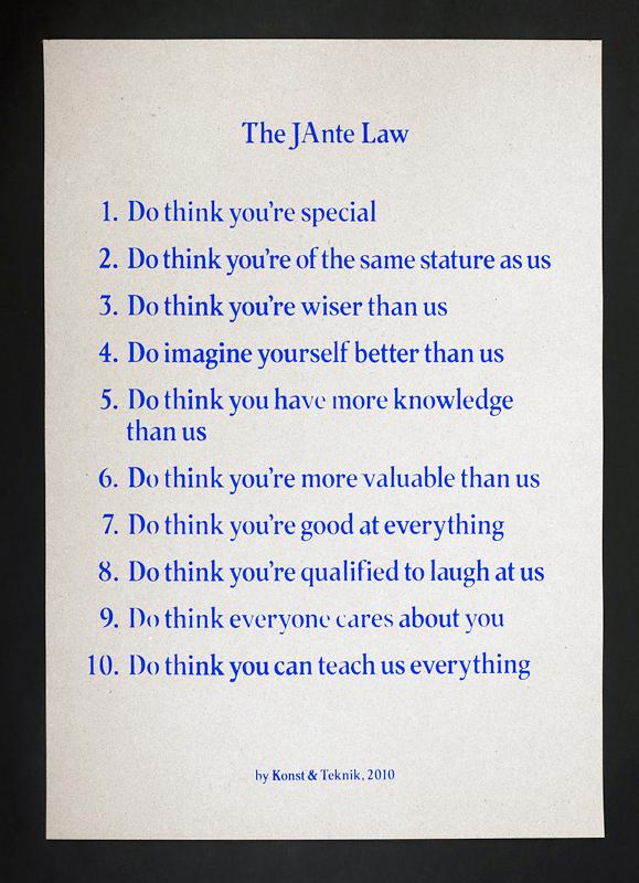 JAnte law lt