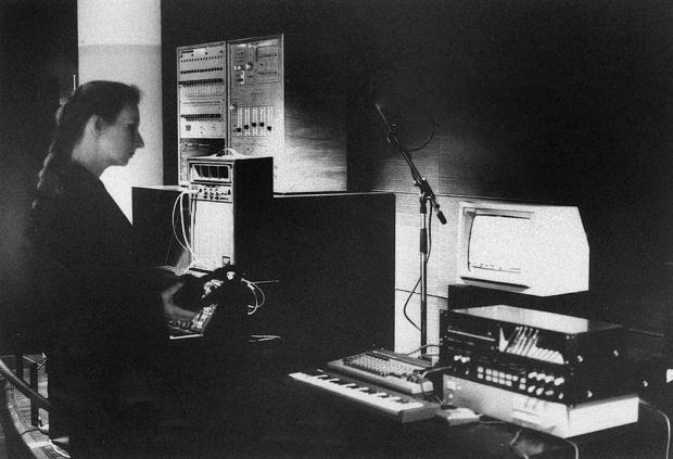 The IPEM studio6