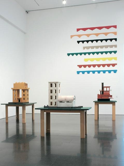 Studio+I+(1983),+Studio+II+(1983),+Landhaus+4+(1986),+Kollektion+(+8+Muster+–+8+Farben+)+(1980)