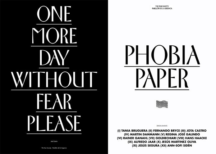 phobiapaper
