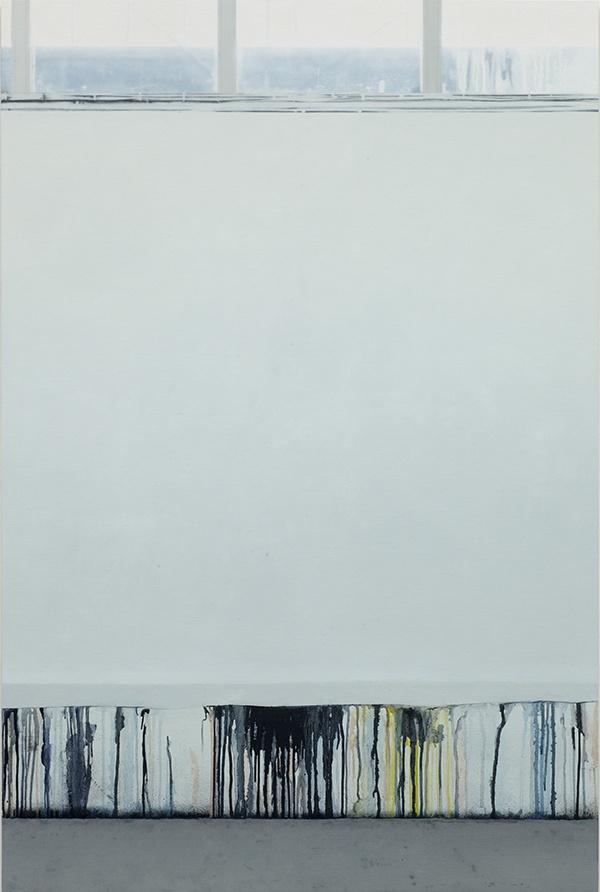 PAUL_WINSTANLEY-Art_School_4144x96cmoil_on_panel2012