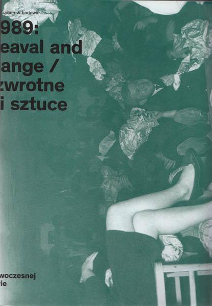 1968-1989 book cover