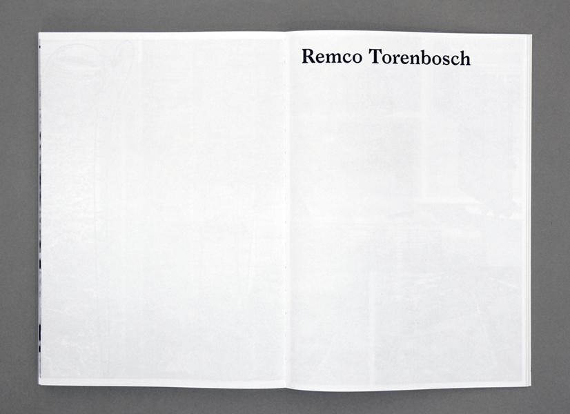Remco Torenbosch roma3