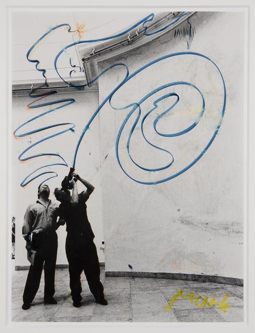 SPolke_Untitled_Biennale_1986_TwoPeople-498x650