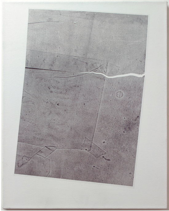VI--VII_Brad-Grievson_Lazertran-Painting_Floor-Collage-I