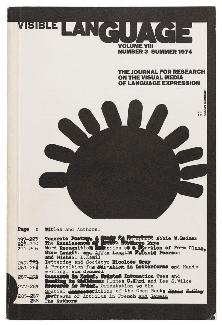 01_Weingart_Typografie