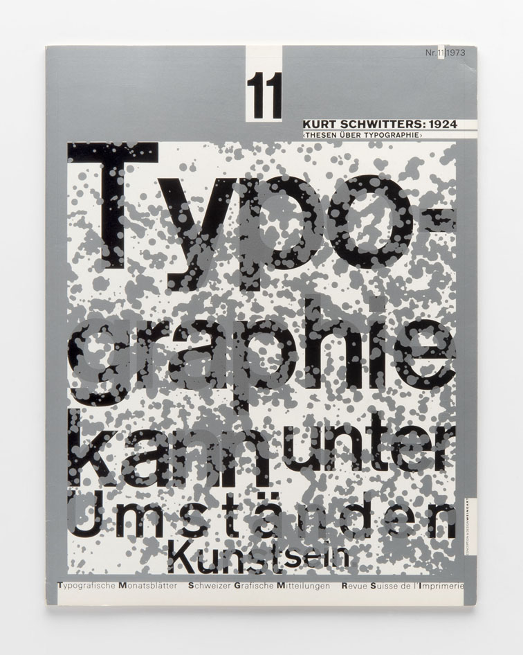 11_Weingart_Typografie