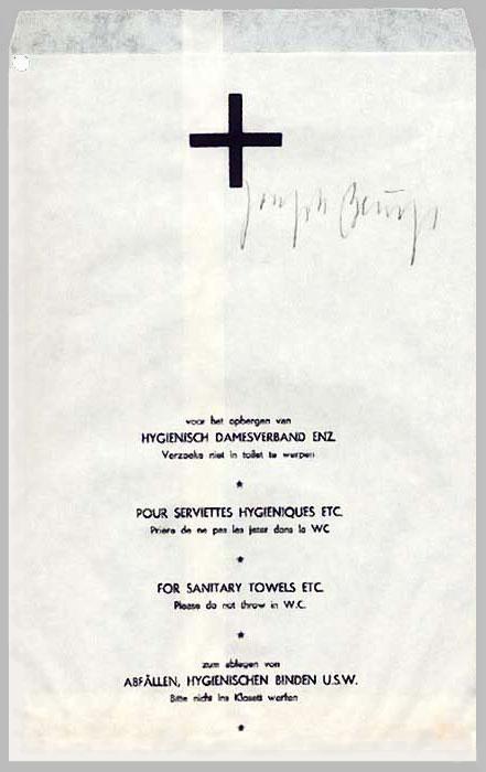 Beuys-GDR-Hygienisch