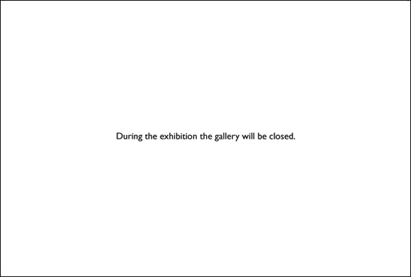 gallery-closed