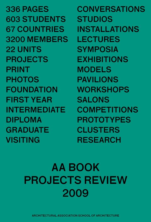 AA-Projects-Review-Book-2009-CoverMed
