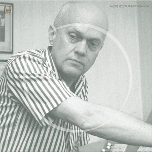 Akos Rozmann Cover