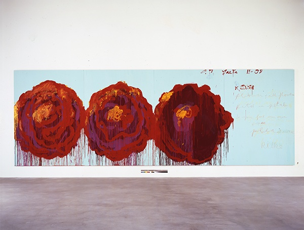 CyTwombly_The-Rose-IV_HR