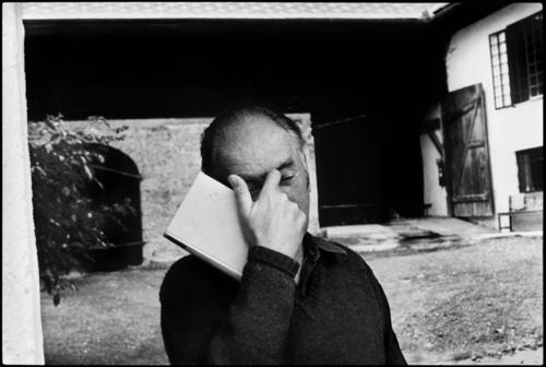 Thomas Bernhard, Obernathal 1982