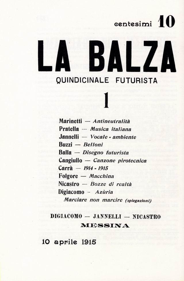 La_Balza_futurista_1_10_Apr_1915
