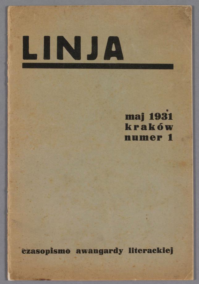 Linja_1_1931