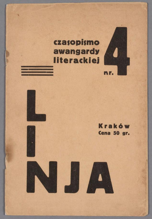 Linja_4_1932