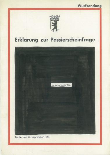 34_32_Erklärung zur Passierscheinfrage_G_RÜH1964_02