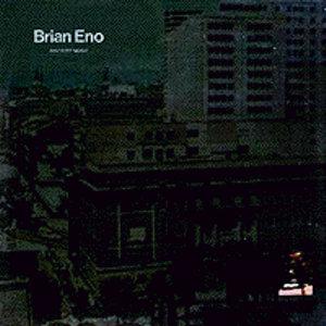 BRIAN ENO LP 5