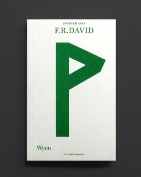 FR-DAVID-summer-2011-cover-a