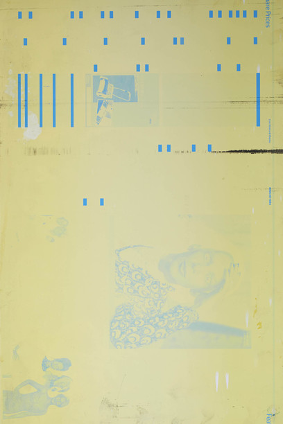 Eloise-Hawser-Stocks-09-slash-03-slash-14-2014-Found-lithographic-plate-framed-c-the-artist