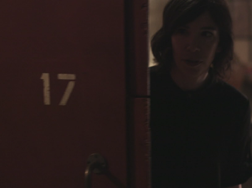 Ian's 17 on Transparent, episode 2, season 2