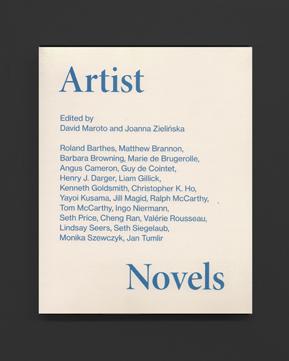 Artist-Novels-cover