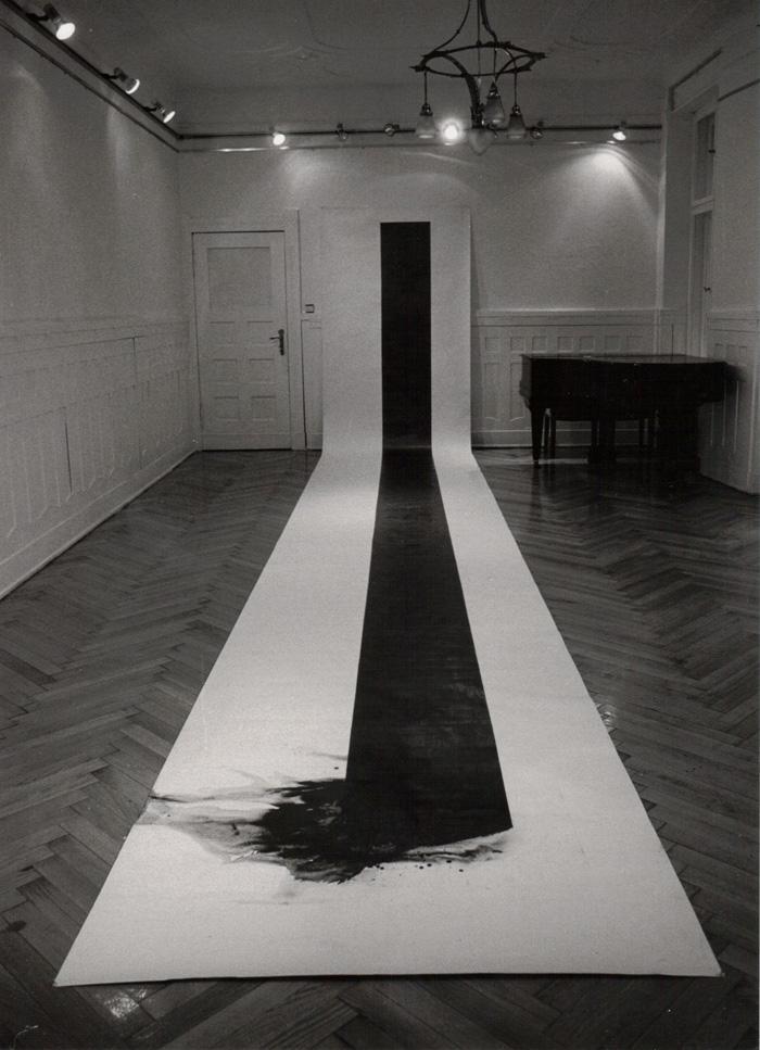 1978-150x10cm-Mine-de-plomb-et-papier