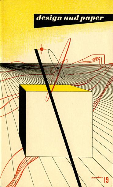 ladislav_sutnar_designpaper-no19-1945-cover1