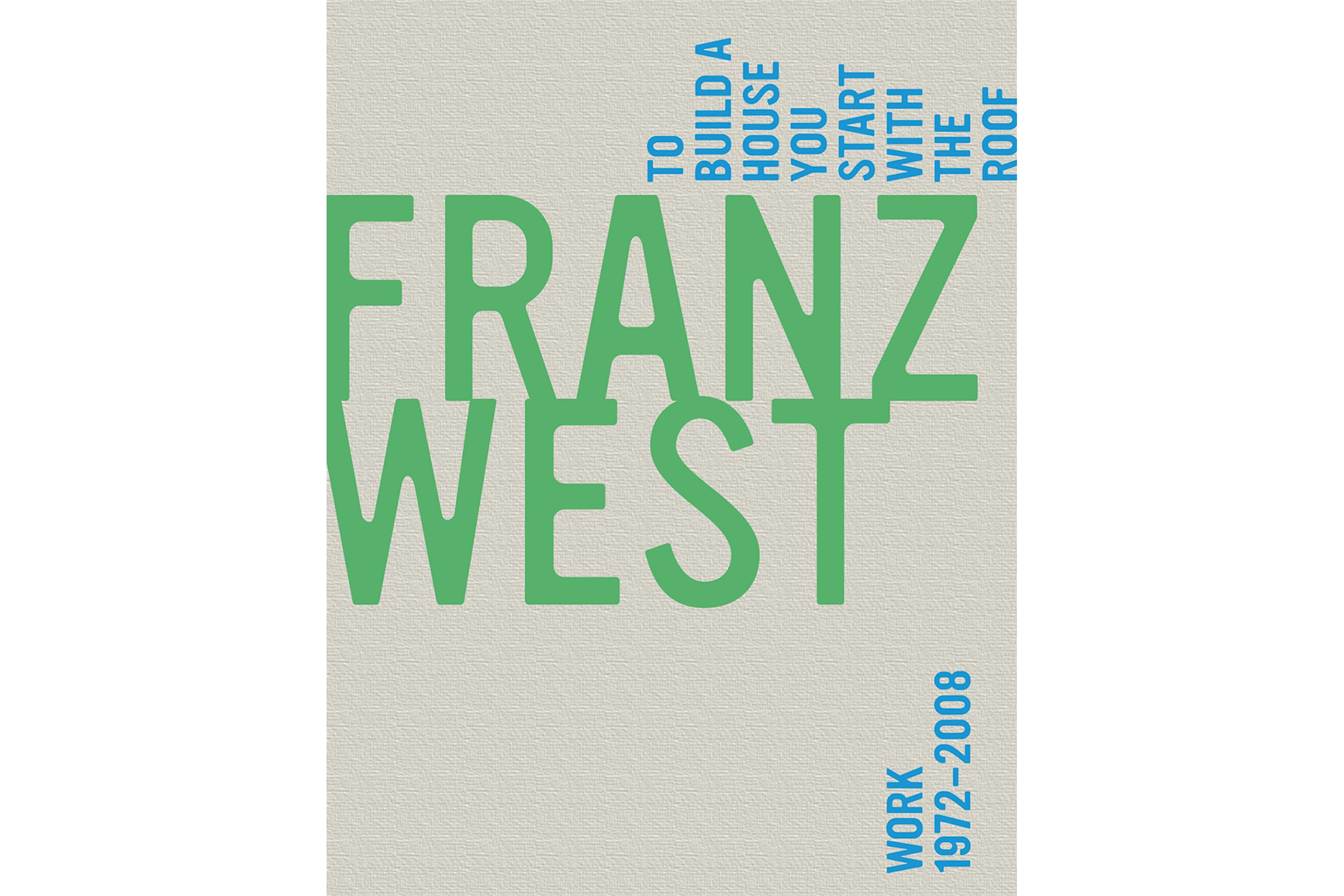 Franz-West-to-build-a-house