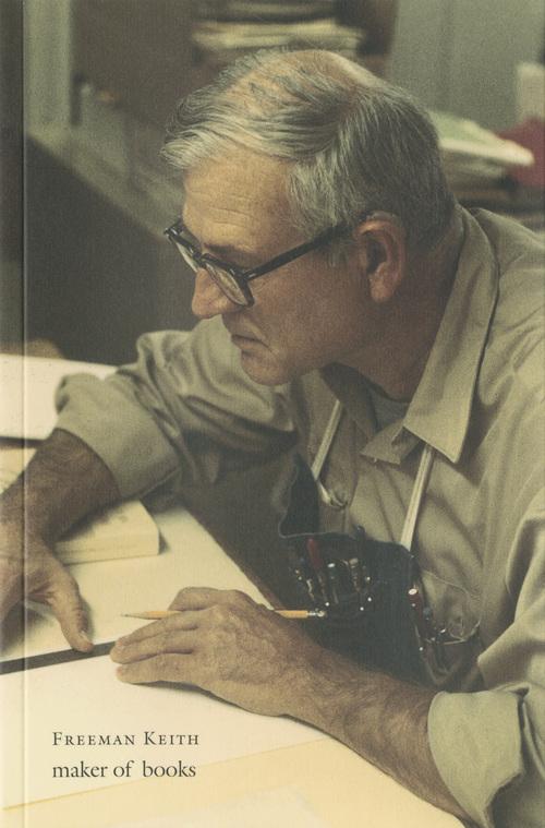 Freeman+Keith_Maker+of+Books