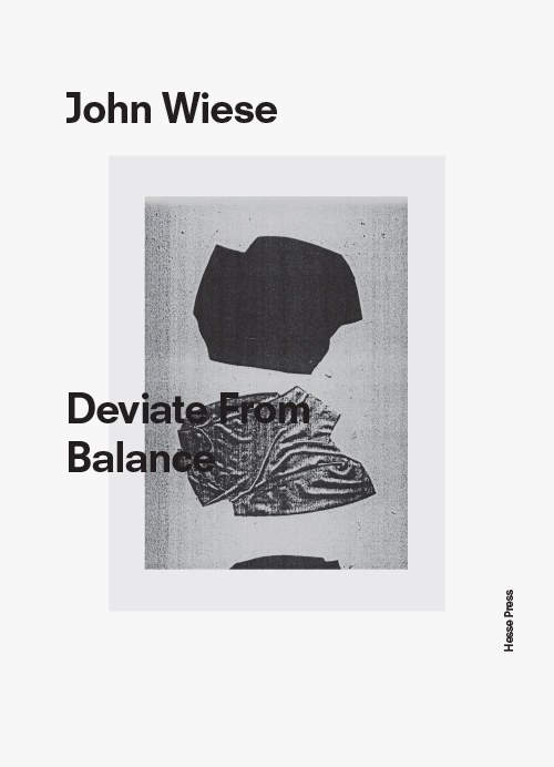 john-wiese_deviate-from-balance_cover
