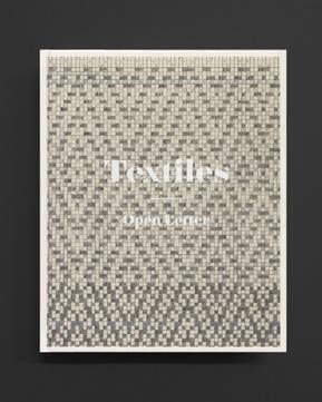 Textiles-cover