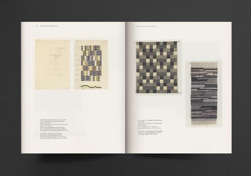 Textiles-spread